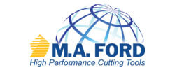 M.A. Ford High Performance Cutting Tools